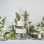 Nostalgiškos vestuvės - DEKŪ