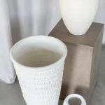 Didžiosios vazos, nuo 30 - 80 cm (H), 6 vnt