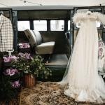 Nuotrauka: Kristina Seza Photography - Wedding