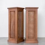 Ratano kolonos - 30 x 85 cm (2 vnt)